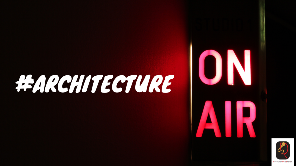 ARCHITECTURE PODCAST RWS