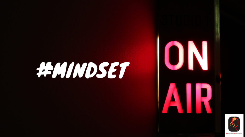 MINDSET PODCAST RWS